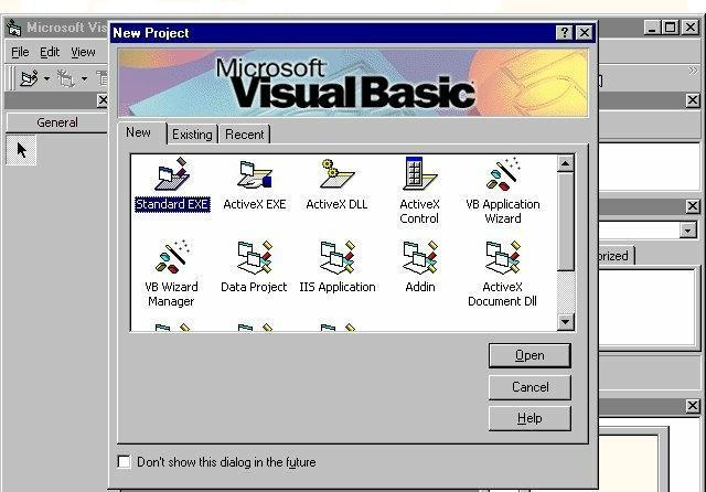 Visual Basic Introduction To Visual Basic Visual Basic
